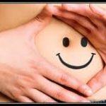 tummy happy