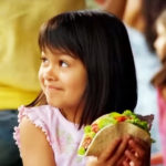 Eating with our hands: Joyful and Sensual connection